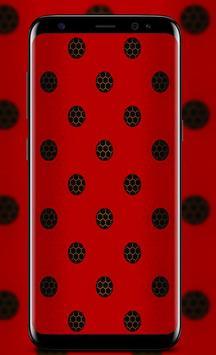 Miraculous Ladybug Wallpapers apk screenshot