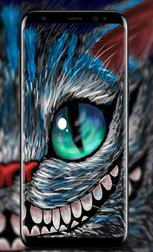 Cheshire Cat Wallpapers poster