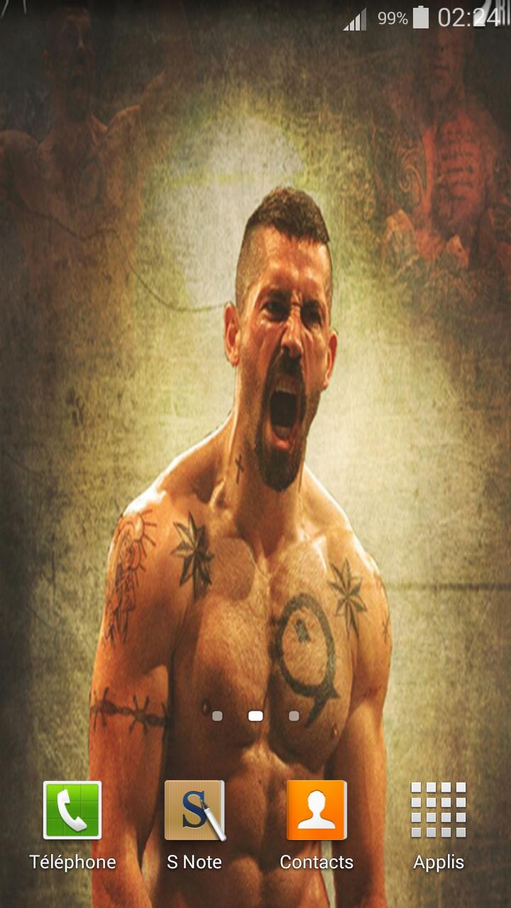 Boyka Wallpapers For Android Apk Download