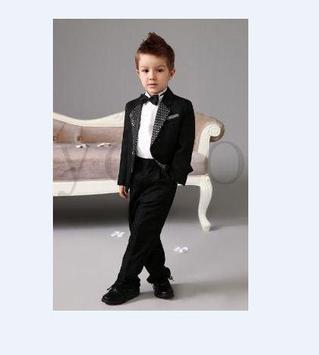 Boy Kids Fashion Ideas screenshot 2