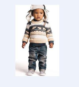 Boy Kids Fashion Ideas screenshot 5