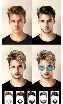 Boys Photo Editor - Online Photo Editor poster