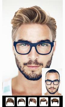 Boys Photo Editor - Online Photo Editor screenshot 1