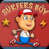 Surfers Boy иконка