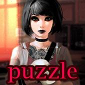 Life is strange Puzzle icon
