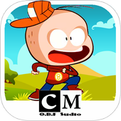 Boyter Adventure Game icon
