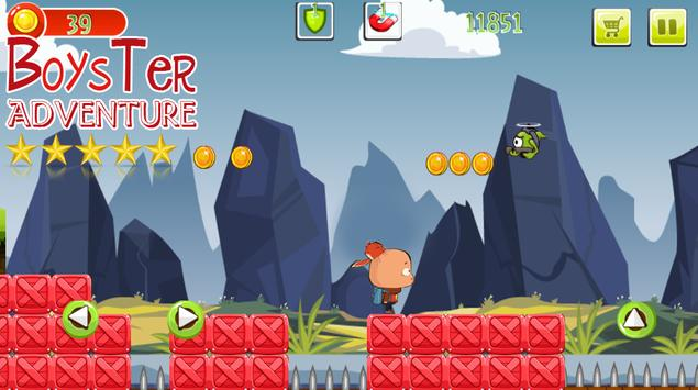 Boyter Adventure Game screenshot 1