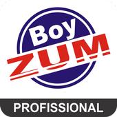 Boy Zum - Profissional icon