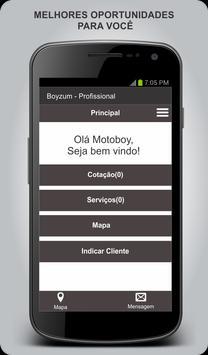 Boy Zum - Profissional apk screenshot