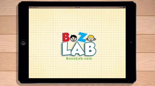 Bozo Drawing Free Games screenshot 5