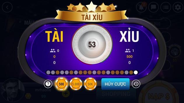 52Fun - Game danh bai doi thuong ảnh chụp màn hình 4