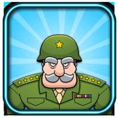 World War III - Great Commander TD icon