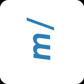 m-auto icon