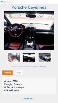 m-auto screenshot 1
