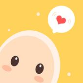 孕迹暖暖-怀孕期妈妈孕育交流 icon