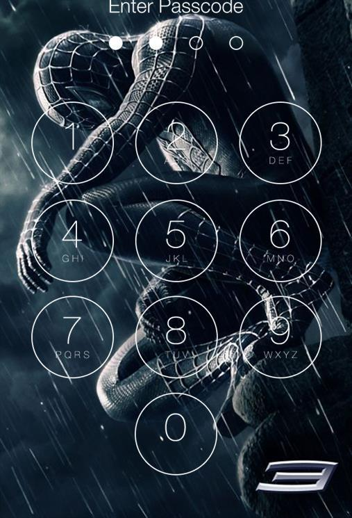 Spidey Homecoming Hd Lock Screen Best Wallpapers For Android
