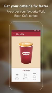 BPMe for faster fuel & coffee apk screenshot