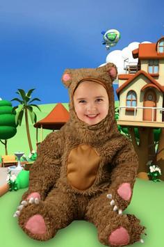 Cute Kid Costume screenshot 3