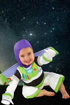 Cute Kid Costume screenshot 2
