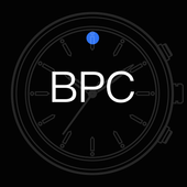 BPC Watch icon