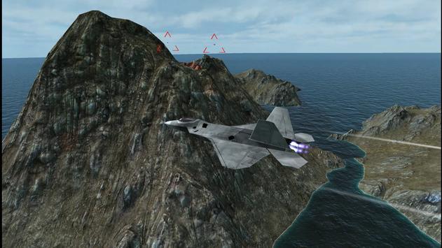 Air Combat : Sky fighter apk screenshot