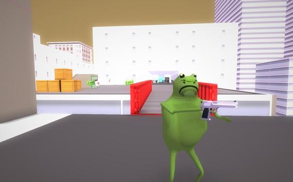 The Frog Game Amazing Simulator screenshot 4