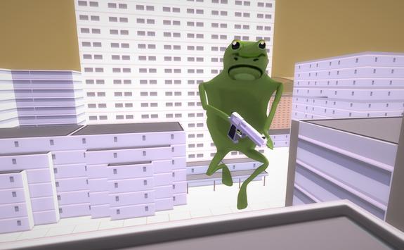 The Frog Game Amazing Simulator screenshot 8
