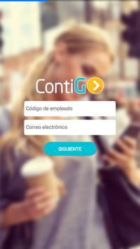 Popular ContiGO apk screenshot