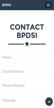 BPDSI apk screenshot