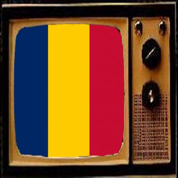 TV From Chad Info poster