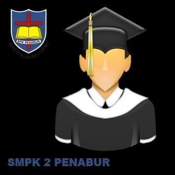 SMPK 2 PENABUR Learning Center poster