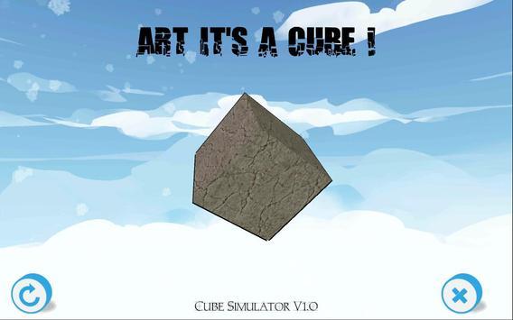 ART IT'S A CUBE screenshot 1