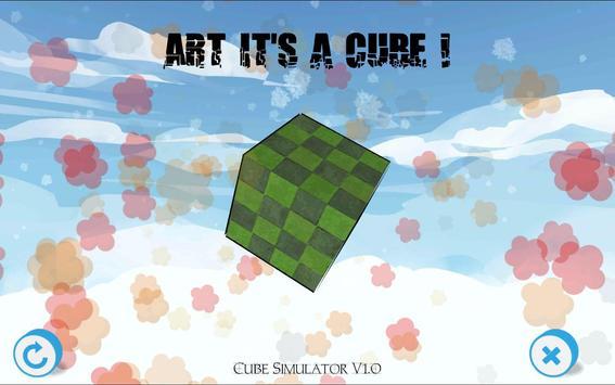 ART IT'S A CUBE screenshot 2