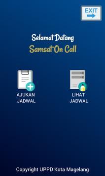 SAMSAT JATENG On Call screenshot 1
