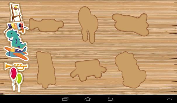 Baby puzzles screenshot 8