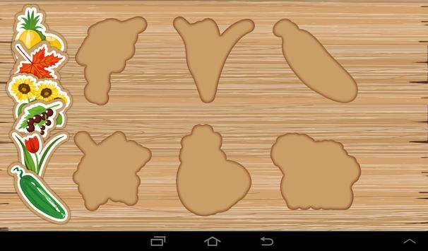 Baby puzzles screenshot 10