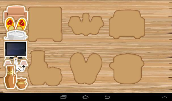 Baby puzzles screenshot 11