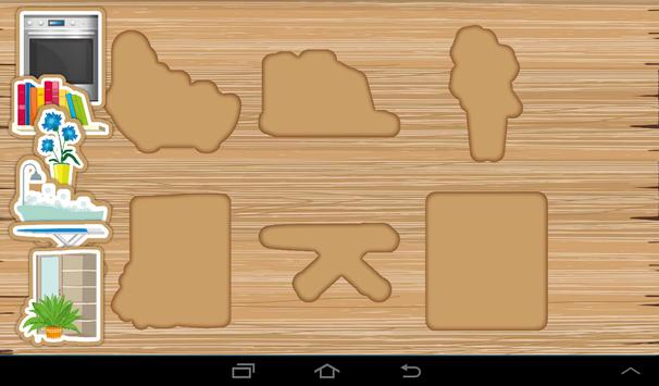 Baby puzzles screenshot 12