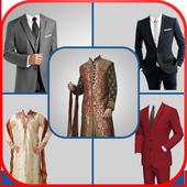 Groom Dresses Best Photo Editor icon
