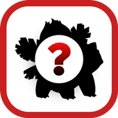 PokeQuiz - Quiz For Pokemon icon