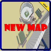 NEW MAP For Minecraft Guide icon