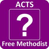 Question-Pro FM Acts icon
