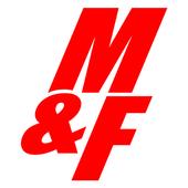 Revista Musculação & Fitness icon