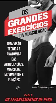 Revista Musculação & Fitness screenshot 2