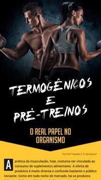 Revista Musculação & Fitness screenshot 7