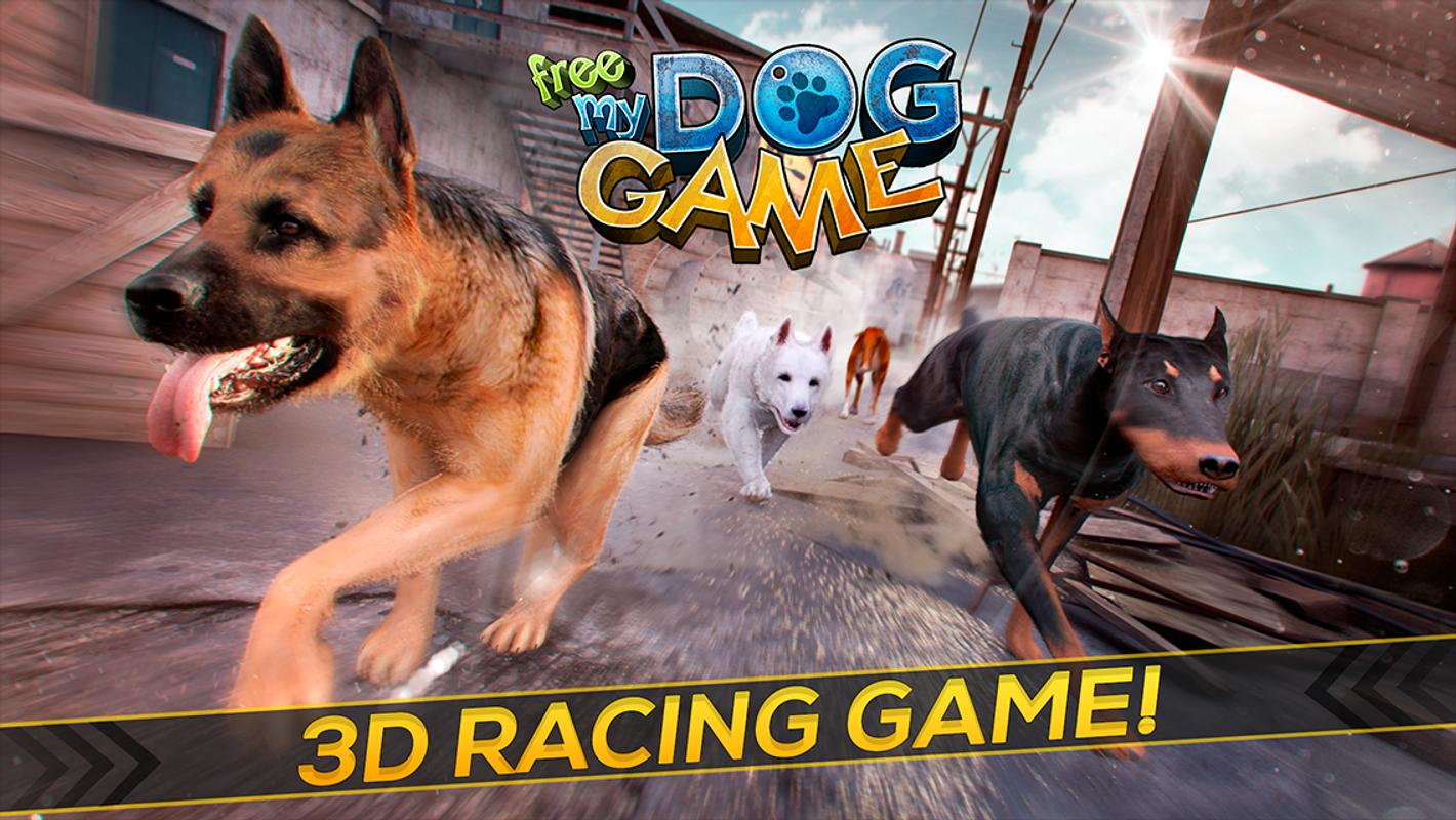 My dog game simulator for free for android apk download.