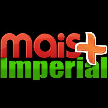 Radio Mais Imperial poster