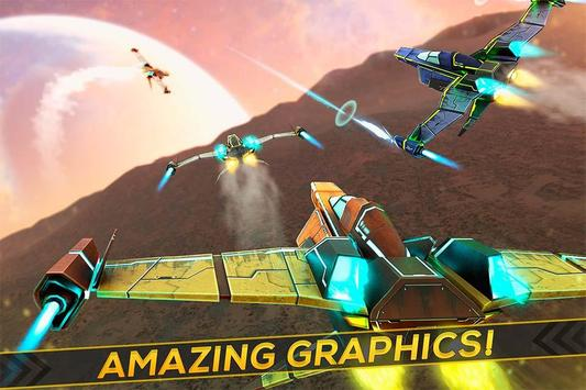 MARS Mission - Ship of Space apk screenshot