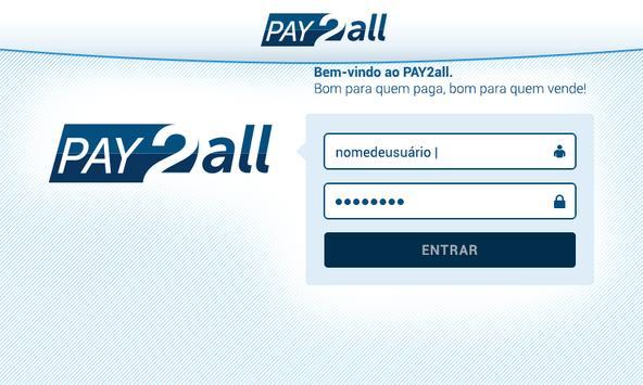 Pay2allLoja poster