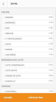 Açai do Posto screenshot 1